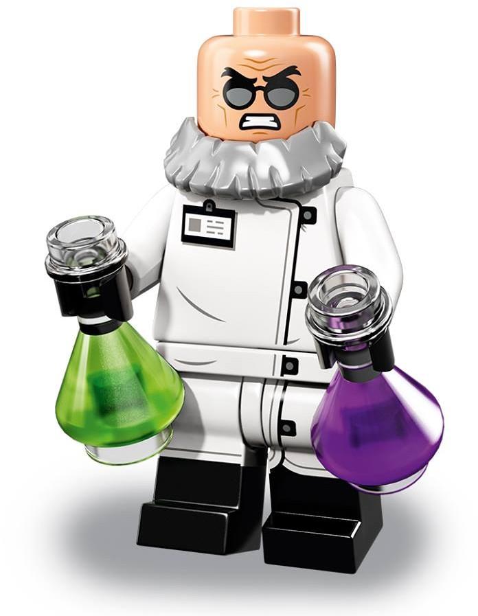 Professor Hugo Strange