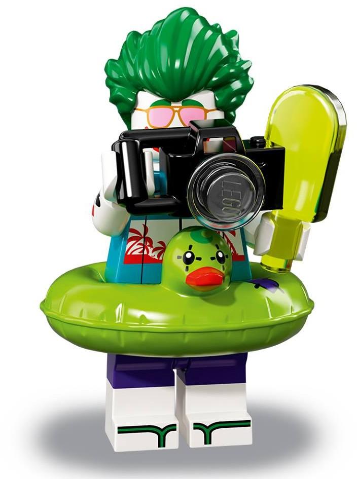 Tropical Joker